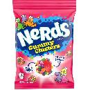 FREE Nerds Gummy Clusters Sample Pack