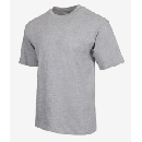 Newport Blue Palm Embroidered Tee $3.99