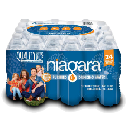 24-Pack Niagara Water $1.98 Today Only