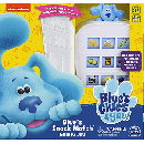 Blue's Clues Snack Match Game $8.99