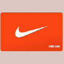 FREE $5 Nike eGift Card