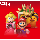 FREE 12 months of Nintendo Switch Online
