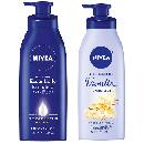 2 Bottles of Nivea Lotion ONLY 33¢