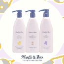 FREE Noodle & Boo Baby Product