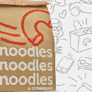 FREE Food & Drink at Noodles & Company