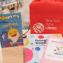 FREE Summer Book Kit for Kids at NYPL