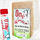 Possible FREE O My! Goat Milk Soap Sample
