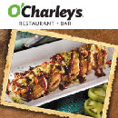 Free Food from O'Charley's O-Club