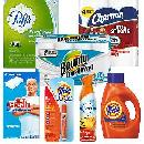 5 FREE Cleaning Supplies