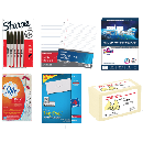 FREE Sharpies, Tissue, Paper & More