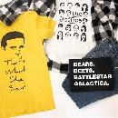 The Office Inspired Tees Only $14.99 Each