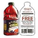 Earn Free Old Orchard Juice & More
