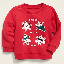 Old Navy Sweatshirts for $10 Each