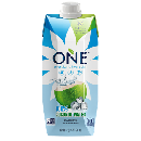 FREE O.N.E. Coconut Water at Publix