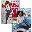 FREE Oprah Magazine Subscription or Others