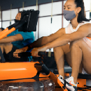 2 FREE Workout Sessions at Orangetheory