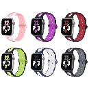 Apple Watch Silicone Sport Bands $3.99