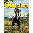 Free Outside Magazine Subscription