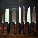 Possible FREE Overlord Knives