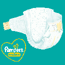 Free sample of Pampers Swaddlers diapers
