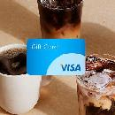 FREE $75 Visa Gift Card + Unlimited Coffee
