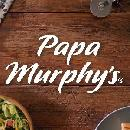 50% Off a Papa Murphy's Pizza Order of $20