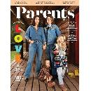FREE 2-Year Subscription to Parents Magazi