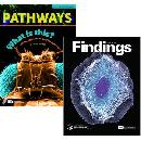 FREE Pathways and Findings Magazines