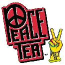 FREE Peace Tea Sticker Pack