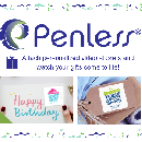 Apply to host a Penless Gifting Party