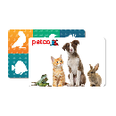 $50 Petco Gift Card for only $40