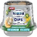 FREE Philadelphia Dips with Chips