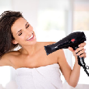 Free Blow Dryer Product Testing