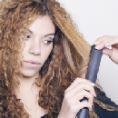 ThePinkPanel Flat Iron Product Testing
