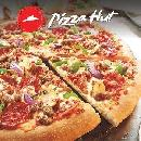 50% Off All Menu-Priced Pizzas