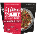 Plant-Based Crumble Product Testing