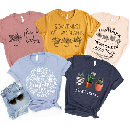 Plant Lover Graphic Tees $14.99 Shipped