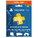 PlayStation Plus 1Yr Membership $42.99