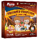 Volcanic Science Experiments Kit $16.95