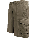 2 for $25 Plus-Size Realtree Men's Shorts
