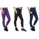Fleece Lined Leggings w/ Pockets $8.40