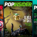 FREE Print Subscription to The Pop Insider