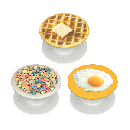 PopMinis 3-Pack ONLY $7.50