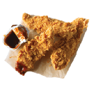 FREE 3pc Chicken Tenders w/ $5 Purchase