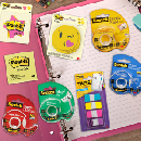 FREE Post-it Chat Pack