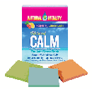 FREE Post-It Notes or Natural CALM Sample