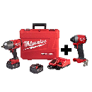 Up to 40% off Select Milwaukee Power Tools