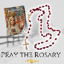 FREE Rosary and Booklet