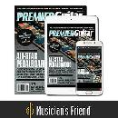 Premier Guitar 5 Free Issues