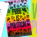 Free Pride Political Posters